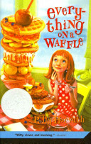 Everything on a Waffle Book