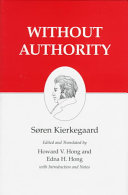 Without Authority