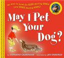 May I Pet Your Dog  PDF