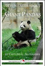14 Fun Facts About Giant Pandas