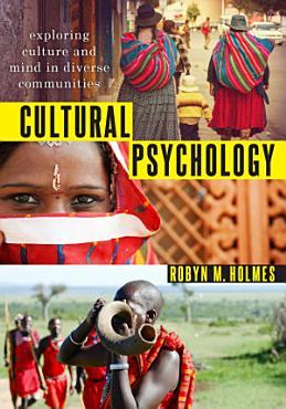 Cultural Psychology PDF
