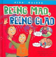 Being Mad  Being Glad PDF