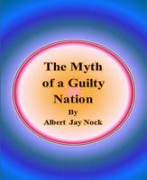 The Myth of a Guilty Nation PDF