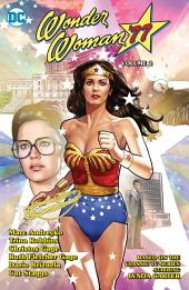 Wonder Woman '77 Vol. 2: Volume 2, Issues 3-4