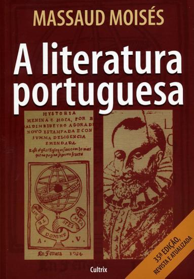 A Literatura Portuguesa PDF