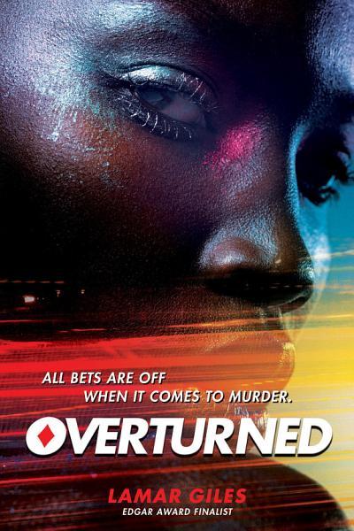 Download Overturned Book