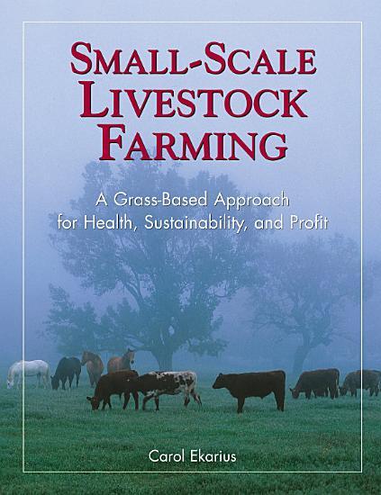 Small Scale Livestock Farming PDF