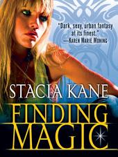 Finding Magic (Novella)