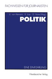 Politik: Eine Einführung