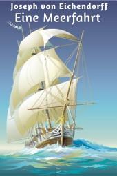 Eine Meerfahrt: Novelle