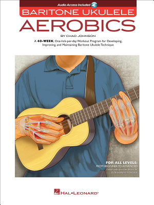 Baritone Ukulele Aerobics PDF