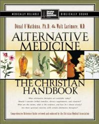 Alternative Medicine Book PDF
