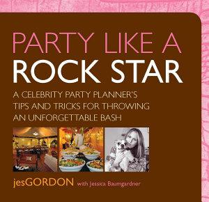 Party Like a Rock Star PDF