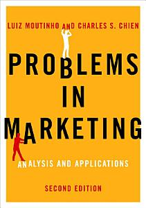 Problems in Marketing Book