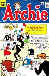 Archie #152