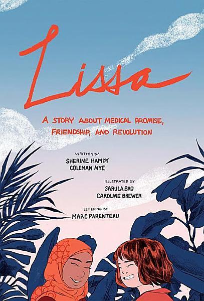 Download Lissa Book