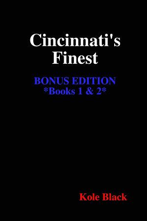 Cincinnati s Finest   Book 2   Above the Law  Beneath the Sheets