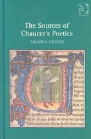 The Sources of Chaucer s Poetics PDF