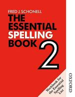 The Essential Spelling Book 2 - Workbook
