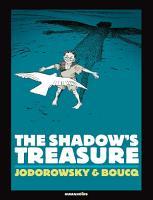 The Shadow s Treasure PDF