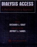 Dialysis Access