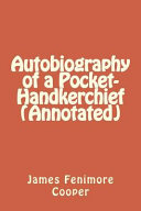 Autobiography of a Pocket Handkerchief  Annotated  PDF