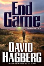 End Game: A Kirk McGarvey Novel
