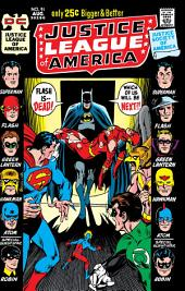 Justice League of America (1960-) #91