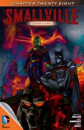 Smallville Season 11 #28
