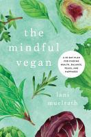 The Mindful Vegan PDF