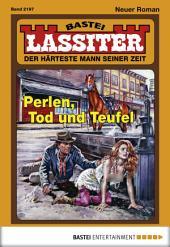 Lassiter - Folge 2197: Perlen, Tod und Teufel