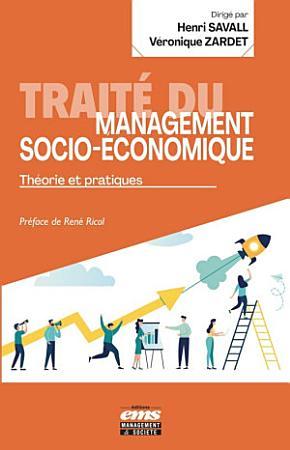 Trait   du management socio   conomique PDF