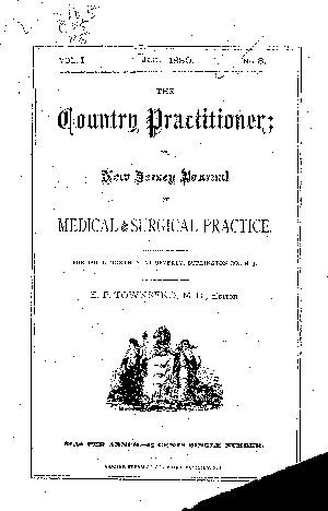 The Country Practitioner