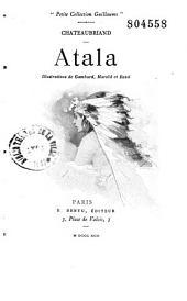 Atala: René ; Le dernier Abencerage