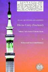 Islam: Questions and Answers - Divine Un