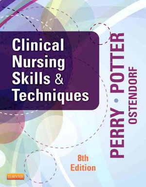 Clinical Nursing Skills and Techniques8 PDF