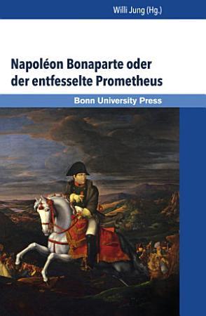 Napol  on Bonaparte ou Prom  th  e d  cha  n   PDF