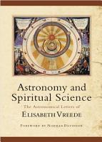 Astronomy and Spiritual Science PDF