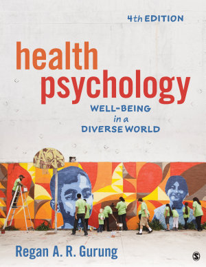 Health Psychology PDF