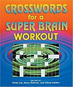 Crosswords for a Super Brain Workout PDF