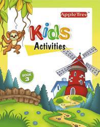 Kids Activity Book 3 Book PDF