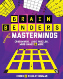 Brain Benders for Masterminds PDF
