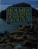 Holmes  Principles of Physical Geology PDF