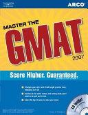 Master the GMAT 2007 PDF