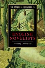 The Cambridge Companion to English Novelists PDF