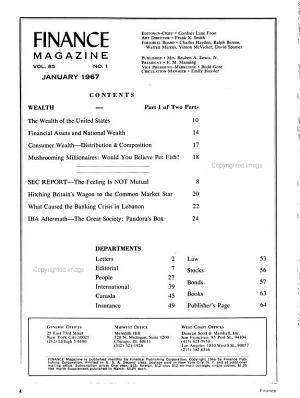 Finance PDF