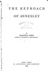 The Reproach of Annesley: Volume 1