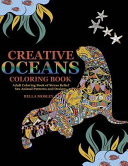 Creative Oceans Coloring Book