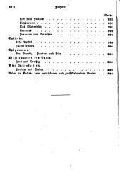 Goethes sämmtliche Werke: in sechsunddreißig Bänden, Band 1