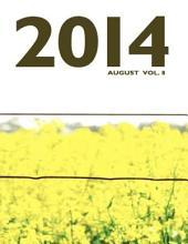 2014 August: Volume 8